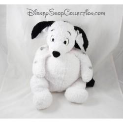 Backpack DISNEY STORE Dalmatian dog 101 stuffed Dalmatians