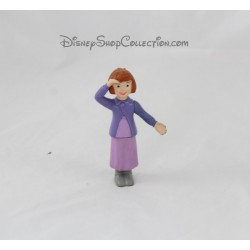 Jane Mcdonalds Peter Pan Disney Happy Meal 9 cm 2 action figure