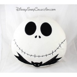 Cushion head Jack Skellington DISNEYLAND PARIS the strange Christmas of Mr Jack