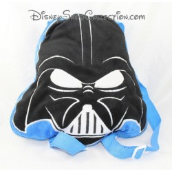 Sac à dos couverture Dark Vador DISNEY Star Wars bleu noir zip 90 x 115 cm