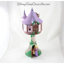 Tour de Raiponce DISNEY STORE figurine mini univers jouet