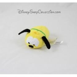 Tsum Tsum Pluto DISNEY STORE Mini Plüsch Hund Mickey 9 cm