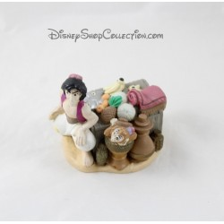 Abu and Aladdin CLASSICS DISNEY STORE Aladdin 8 cm pvc figurine
