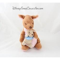 Plush DISNEY STORE little Kangaroo coat 25 cm guru guru MOM