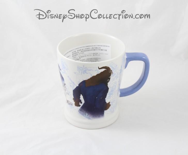 Et La The And Beast Beauty Disney Mug Tasse Du Belle Bête Store WDEH29IY