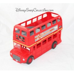 Vehicle bus London DISNEY PIXAR Cars Mattel V3616