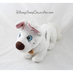 Plush interactive dog Volt DISNEY GIOCHI PREZIOSI superhero 30 cm