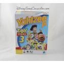 Game Yahtzee HASBRO Toy Story 3 Disney Pixar shake launch win!