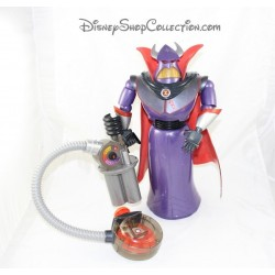 Figurine parlante articulée Zurg DISNEY STORE méchant Toy Story 35 cm