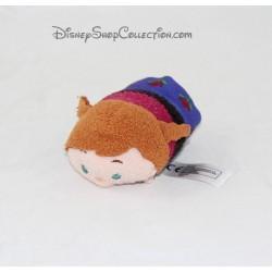 Tsum Tsum Anna DISNEY NICOTOY La reine des neiges mini peluche