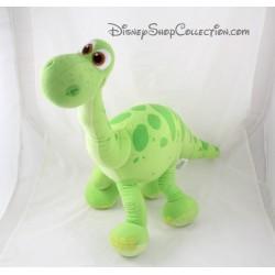 Peluche Arlo dinosaure DISNEY STORE Le voyage d'Arlo 50 cm grand modèle