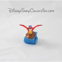 Action figure toy Parrot Iago MCDONALD's McDonald's Aladdin Disney 6 cm