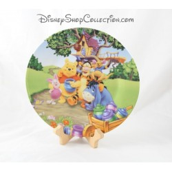 Ceramic plate fairies Tinker Bell DISNEY FAIRIES Tinker Bell 19 cm
