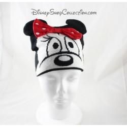 Bonnet Minnie DISNEY Primark bonnet en laine tricoté 7-13 ans