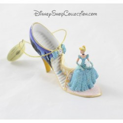 Shoes Cinderella DISNEY ornament Once Upon a Slipper