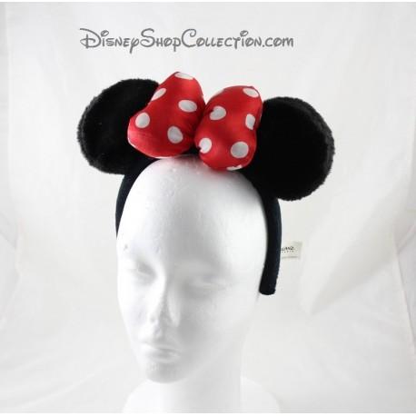 Disney Parcs Minnie OHREN Haarreif Bronze Belle Schöne Und Das Biest Neu