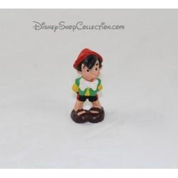 BULLYLAND Pinocchio las manos en la espalda Figura 5 cm