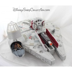 HASBRO Star Wars episode VII DISNEY Millenium Falcon battle ship