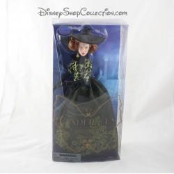 Poupée Lady Tremaine DISNEY STORE Cinderella collection de films Cendrillon