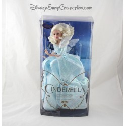 Poupée marraine fée DISNEY STORE Cinderella Fairy Godmother films Cendrillon