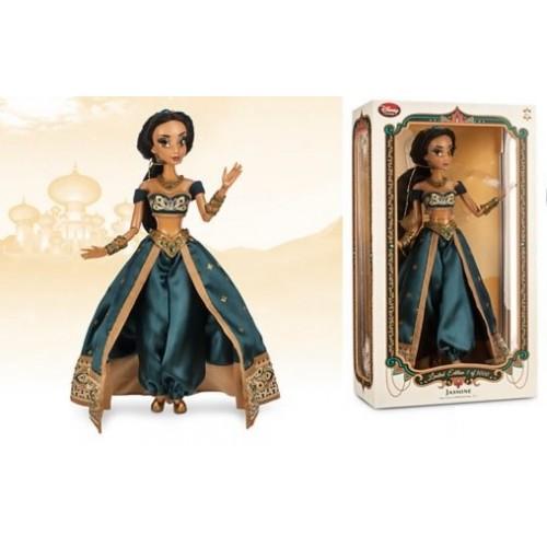 Begrenzte Puppe Jasmin Disney Store Limitierte Auflage Der Aladdin