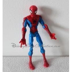 Figurine articulée Spiderman MARVEL HASBRO 2008 Disney 15 cm