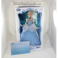 Limitada muñeca Cenicienta de la Cenicienta DISNEY STORE Limited Edition el