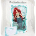 Limited doll DISNEY STORE Limited Edition Little Mermaid Ariel the