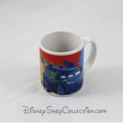 Cup coffee Espresso drive Dj DISNEY ceramic Cars 7 cm