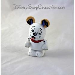 Figurine Vinylmation chien Lucky DISNEY Les 101 Dalmatiens 8 cm