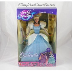 MATTEL DISNEY Cinderella doll Special Sparkles Collection Cinderella