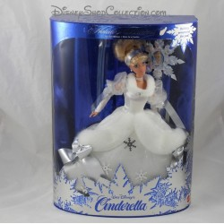 Cinderella DISNEY MATTEL Urlaub Prinzessin Cinderella Prinzessin Puppe