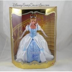 Poupée Cendrillon DISNEY MATTEL Cinderella 50th anniversary