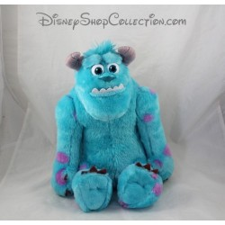 Interactive plush Sully DISNEY PIXAR monsters & Cie plush speaking french 30 cm