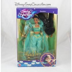Poupée Jasmine DISNEY MATTEL Special Sparkles Collection Aladdin
