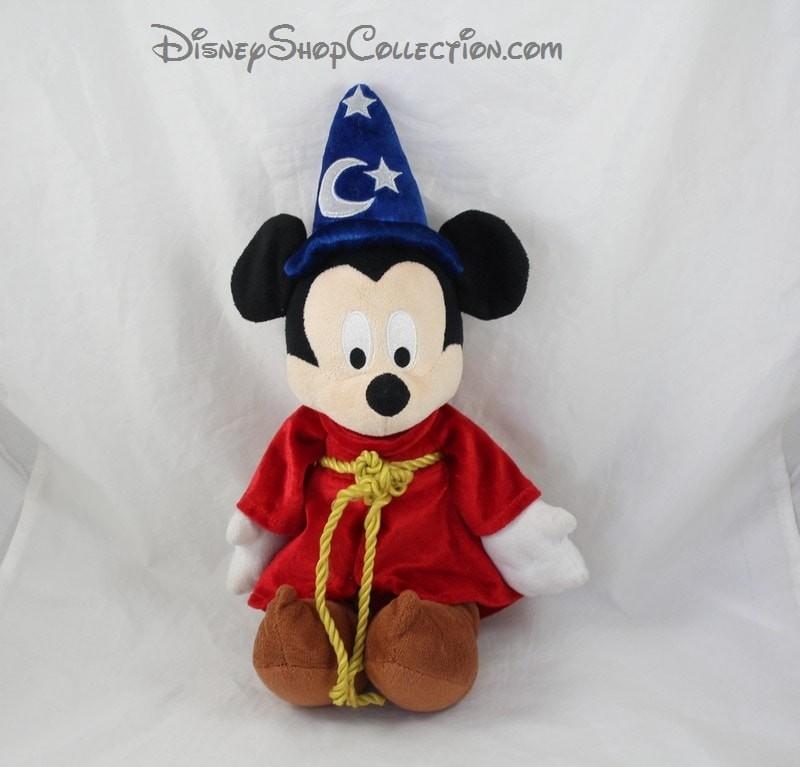 FIGURINE MICKEY SORCIER Disneyland Paris