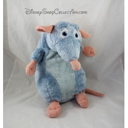 Peluche DISNEY Ratatouille Disney 38 cm azul rata Remy