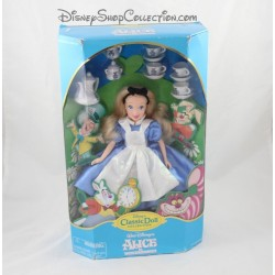 Doll Alice in Wonderland DISNEY Classic Doll service Canada has the