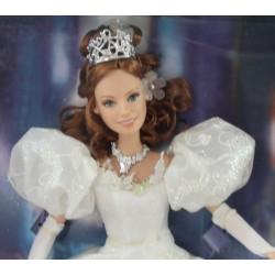 Doll Giselle DISNEY MATTEL it was once Enchanted bride
