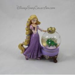Rapunzel DISNEYLAND París SnowGlobe bola de nieve bola de nieve de Pascal