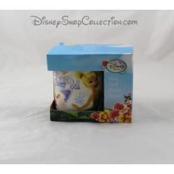 Mug Fée clochette DISNEY Tinker Bell, Roselia et Noa tasse céramique 8 cm
