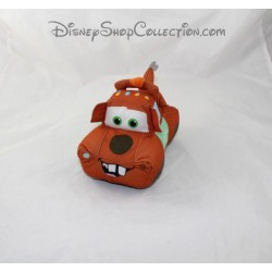 Peluche Martin DISNEY Cars voiture marron 16 cm