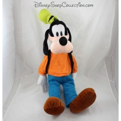 Large stuffed Dingo DISNEYLAND PARIS friend Mickey Mouse 60 cm