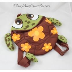Sac à dos Squizz tortue DISNEYLAND PARIS Nemo 35 cm