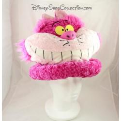 Hat Cheshire Cat DISNEYLAND PARIS Alice in the Wonderland 27 cm
