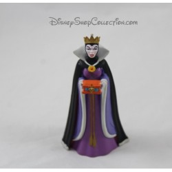 Figurine wicked Queen BULLYLAND Snow White Witch Bully 10 cm