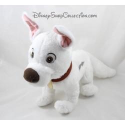 Peluche chien Volt DISNEYLAND PARIS Volt Star malgré lui Disney 37 cm