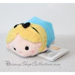 Tsum Tsum Alice DISNEY NICOTOY Alice aux pays des Merveilles mini peluche
