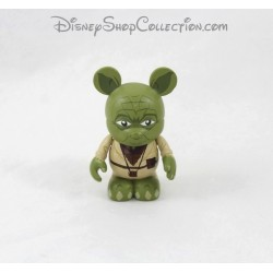 Master Yoda Star Wars Green 8 cm DISNEY Vinylmation figure