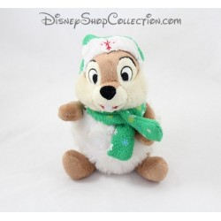 Plush Tic and Tac DISNEY Christmas snowball 18 cm